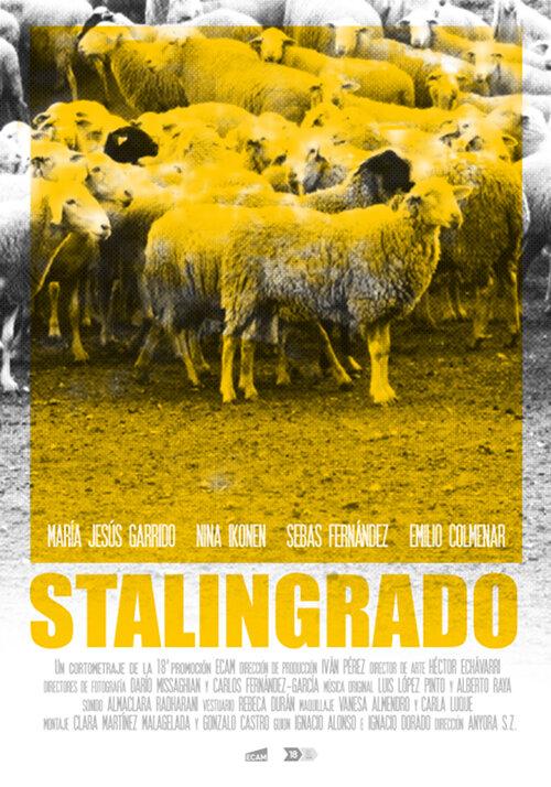 Stalingrado - Festival de curtas de Verín