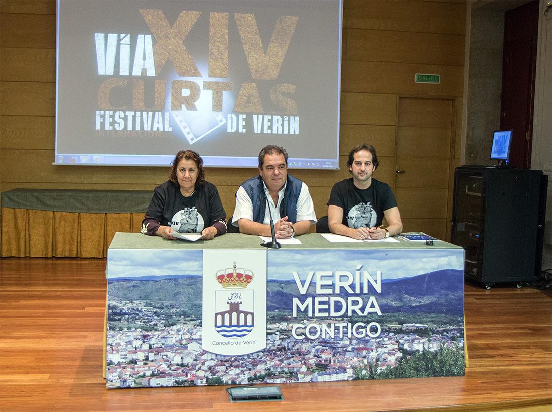 Presentación FIC Vía XIV 2017