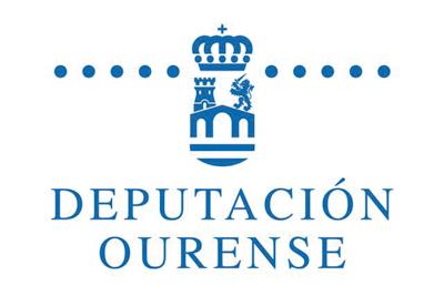 Deputacion Ourense logo