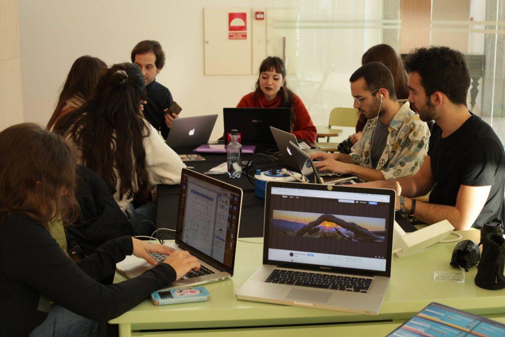 O Festival Internacional de Curtas de Verín volverá contar con estudantes da Universidade de Santiago como voluntarios