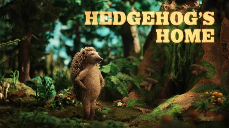 hedgehog_POSTER