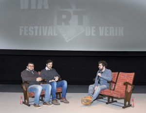 Festival Internacional de Curtas de Verín