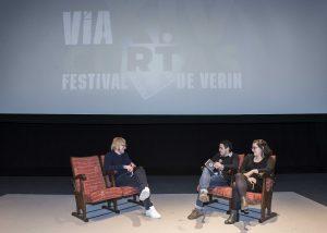 Juan Soto Festival Internacional de Curtas de Verín