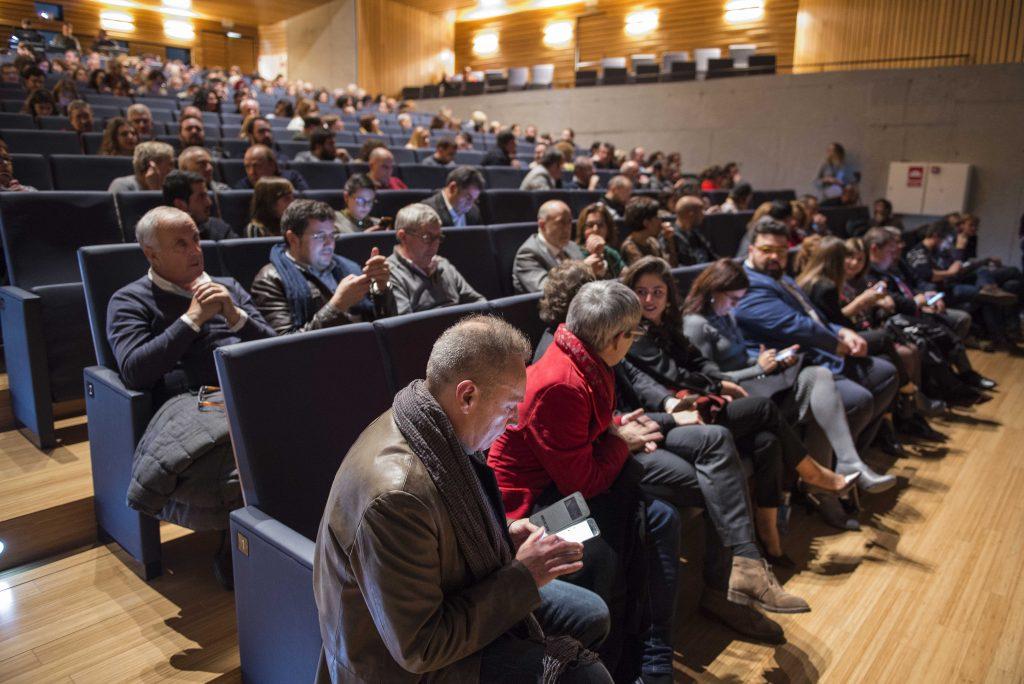 Máis de 2.800 persoas participaron no II Festival Internacional de Curtas Vía XIV de Verín, que deixou un retorno económico directo na vila superior aos 30.000 euros