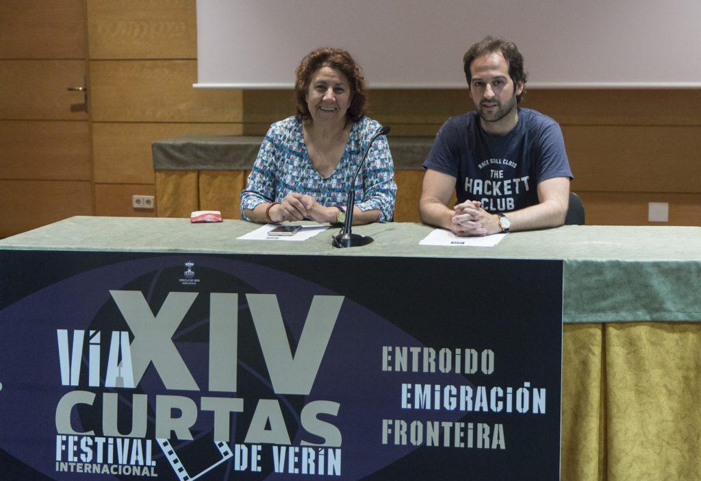 A III edición do FIC Vía XIX desenvolverase do 1 ao 9 de decembro