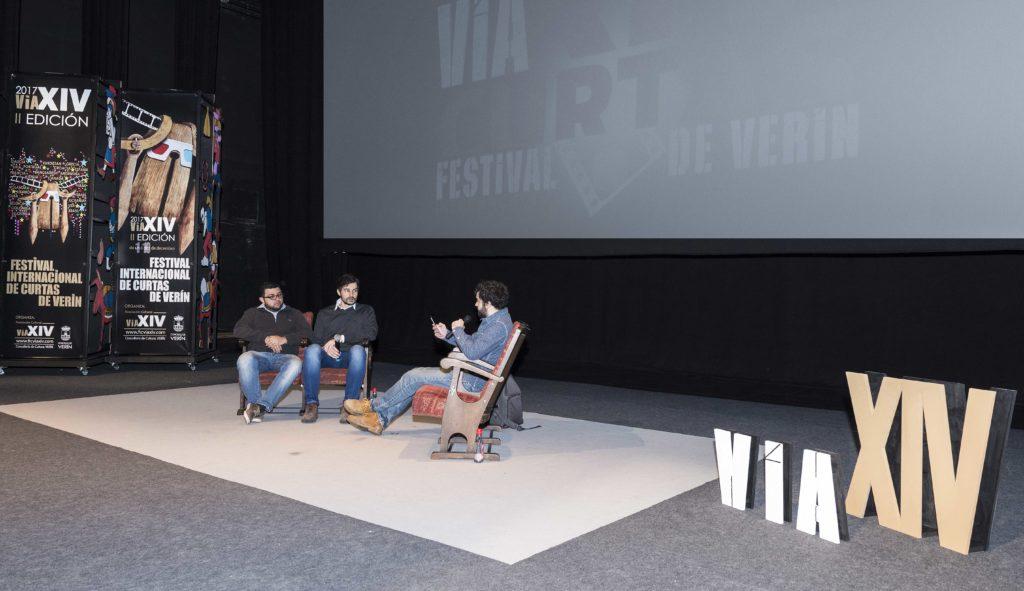 O Festival de Curtas dinamizará a axenda cultural de Verín con máis de media ducia de actividades paralelas para todos os públicos