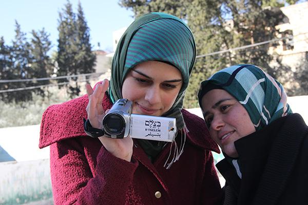 O traballo da organización B´Tselem a prol da fin da ocupación israelí centrará parte da programación paralela do FIC Vía XIV
