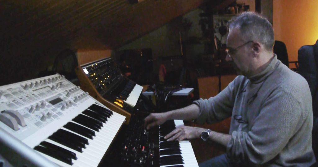 Jorge Godas