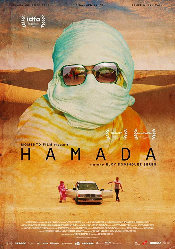 Cartel Hamada