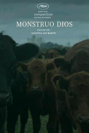 15. MONSTRUO DIOS