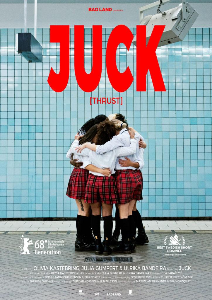 23. JUCK