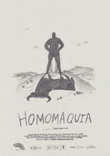 25. HOMOMAQUIA
