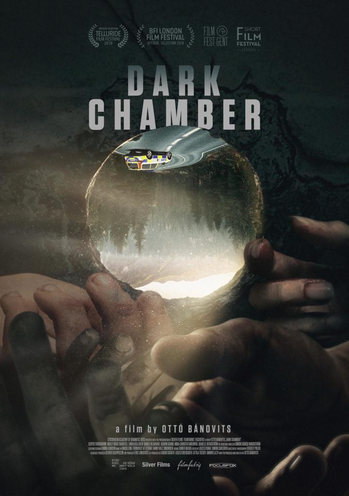 29. DARK CHAMBER