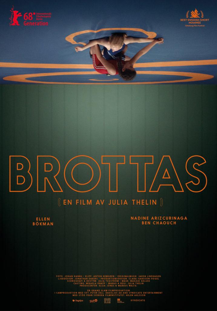 30. BROTTAS