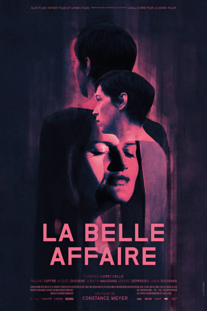 21. LA BELLE AFFAIRE