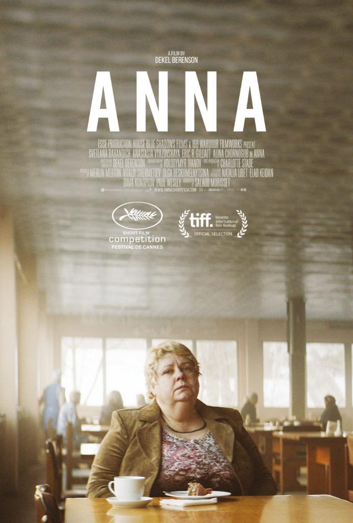 41. ANNA
