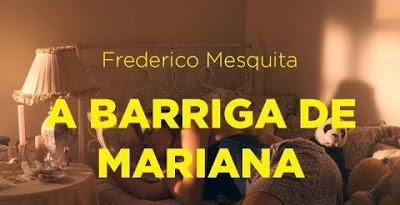 48. A BARRIGA DE MARIANA
