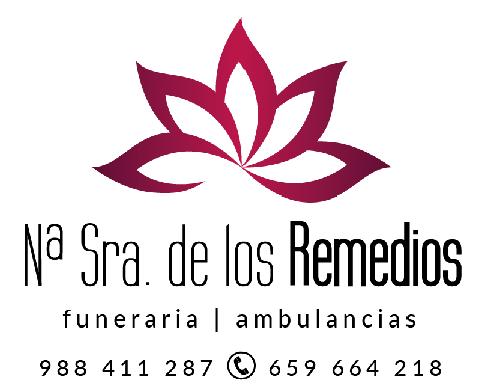 Funeraria Os Remdios_logo