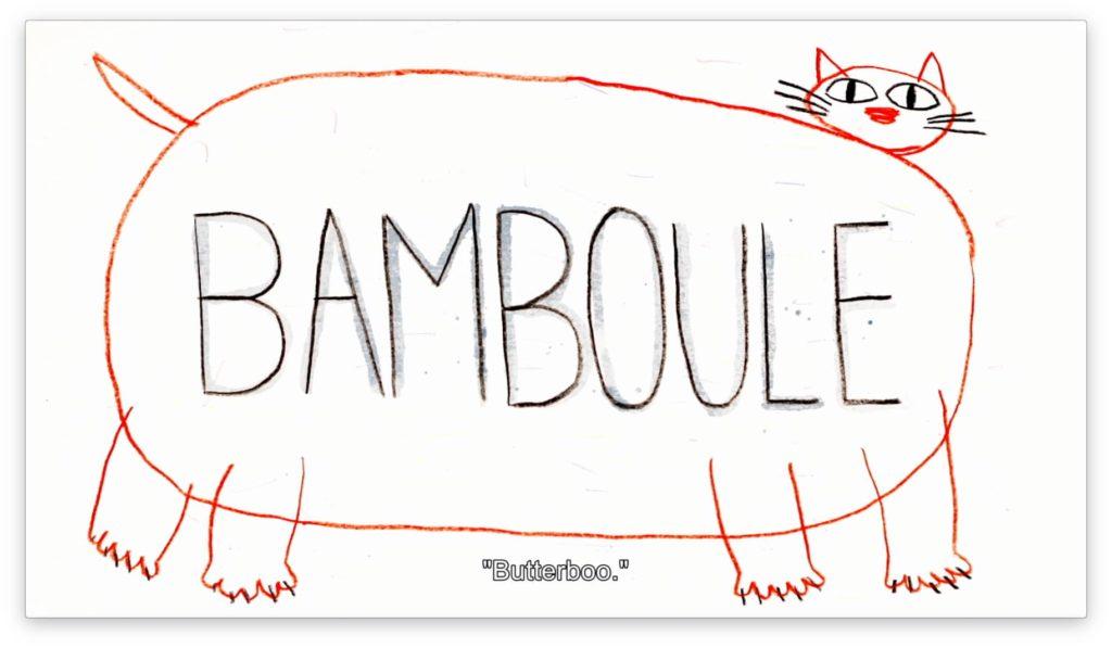 foto BAMBOULE (BUTTERBOO)