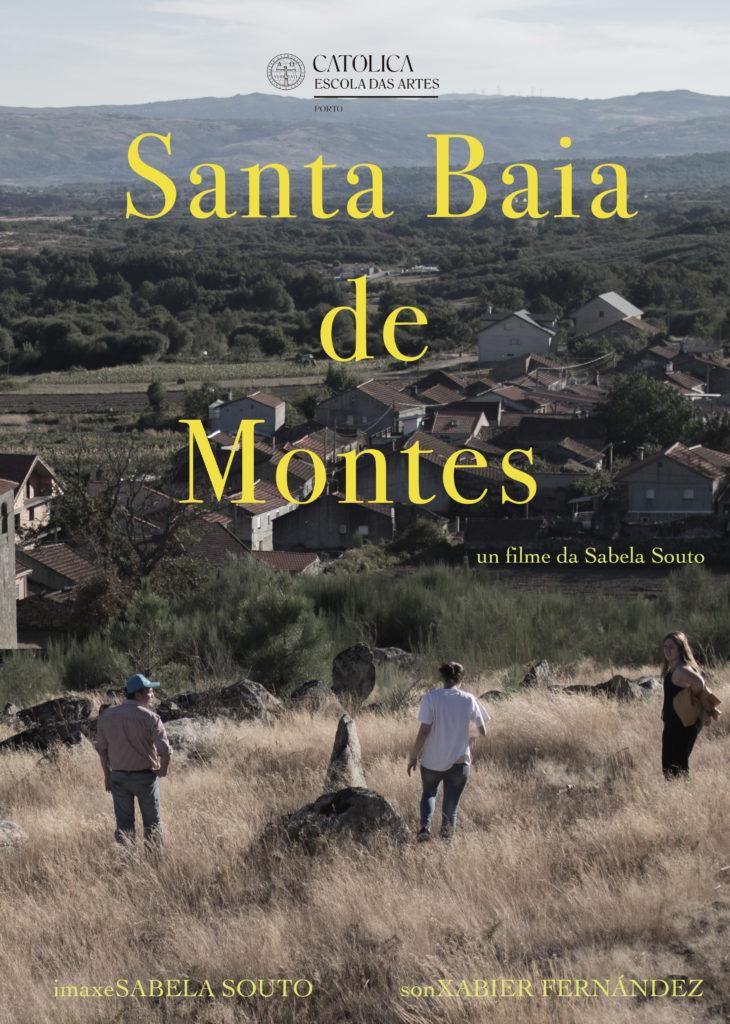 foto SANTA BAIA DE MONTES