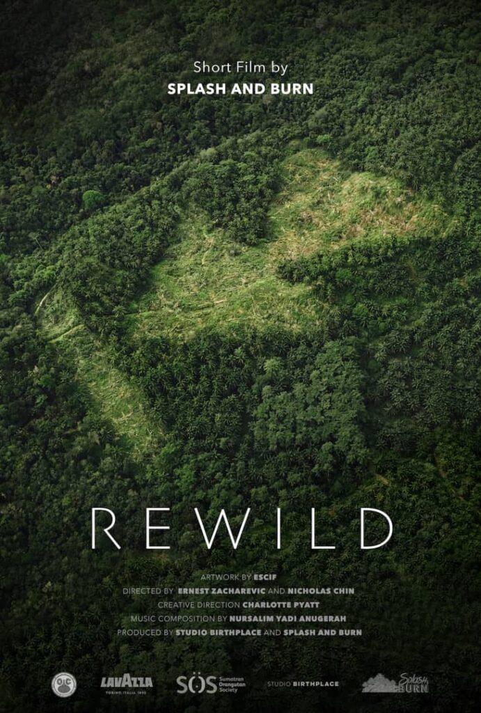 Rewild 1 (cartel)
