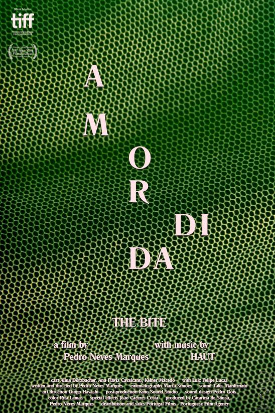 A MORDIDA 1 (poster)