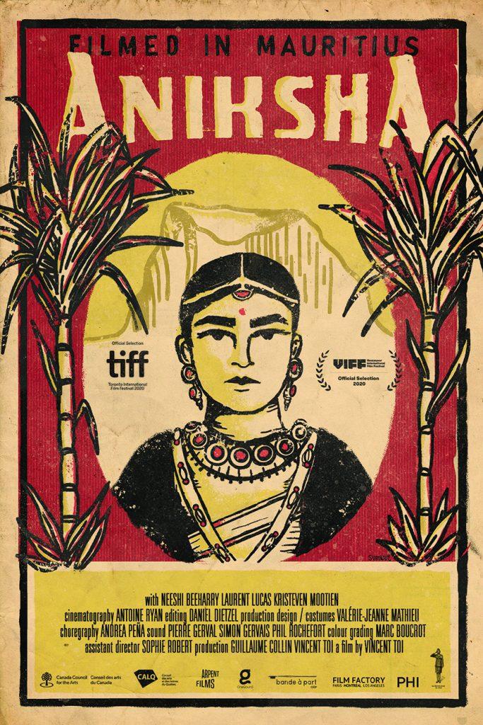 ANIKSHA 1 (poster)