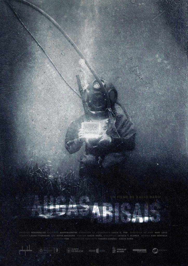 AUGAS ABISAIS 1 (poster)