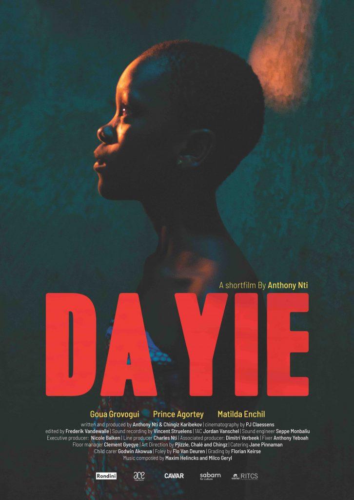 DA YIE 1 (poster)