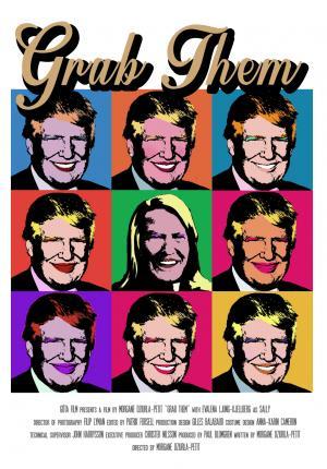 GRAB THEM 1 (cartel)