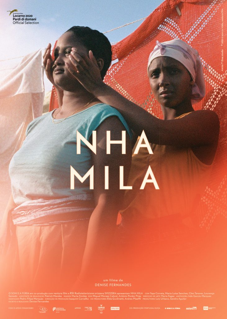 NHA MILA 1 (poster)