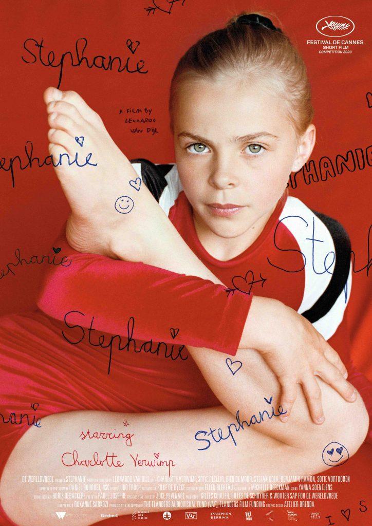 STEPHANIE 1 (poster)