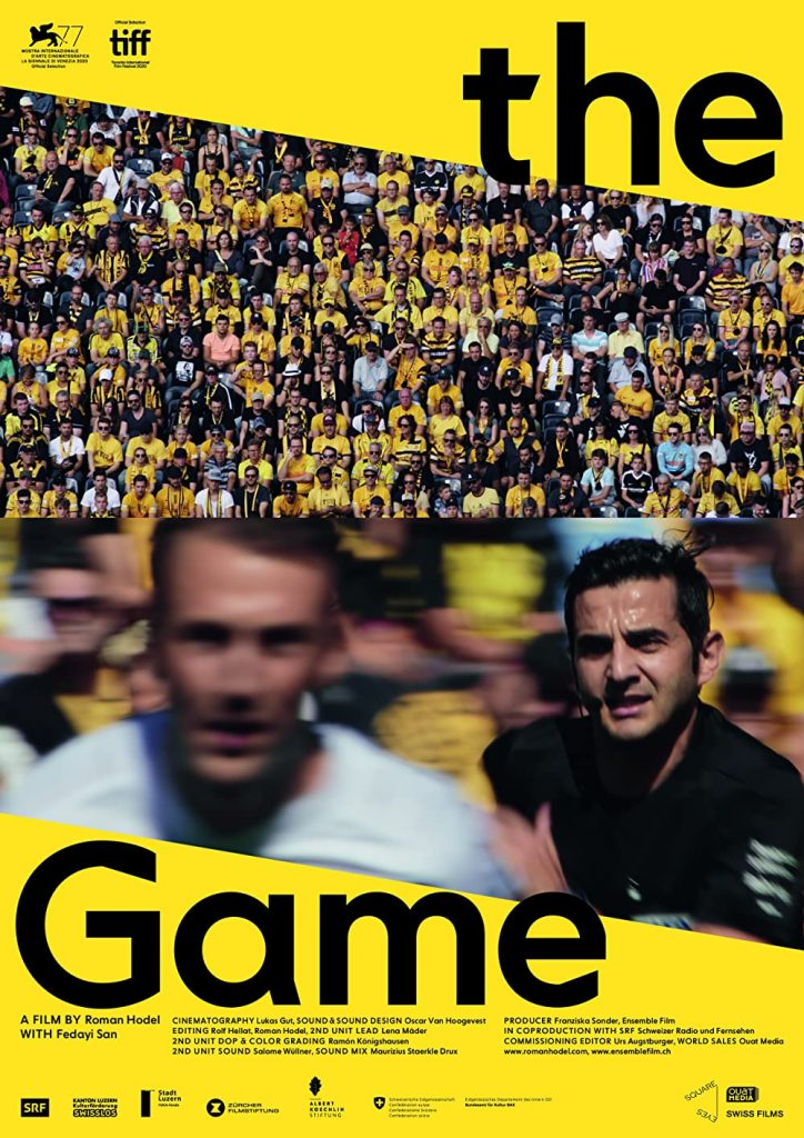 THE GAME 1 (cartel)