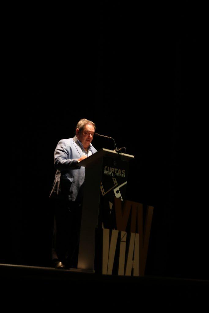 Gerardo Discurso